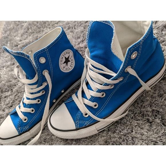 13e97779e62c Converse Shoes - Converse Chuck Taylor 💙 royal blue 💙